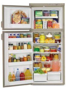 ricambi frigoriferi